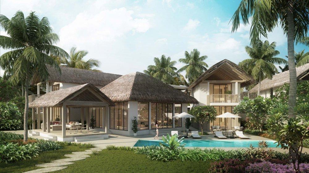 Sun Premier Village Kem Beach Resort: An tuong ngay lan dau ra mat hinh anh 1