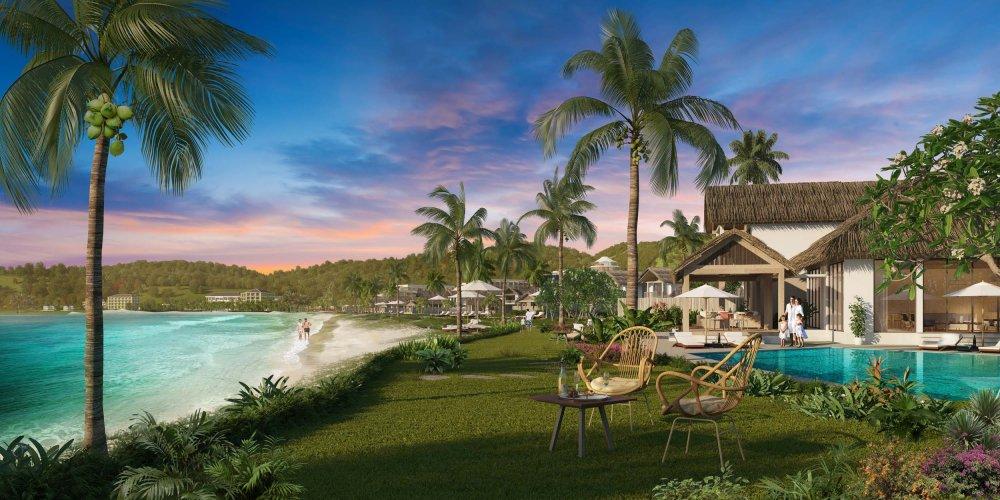 Sun Premier Village Kem Beach Resort: An tuong ngay lan dau ra mat hinh anh 3