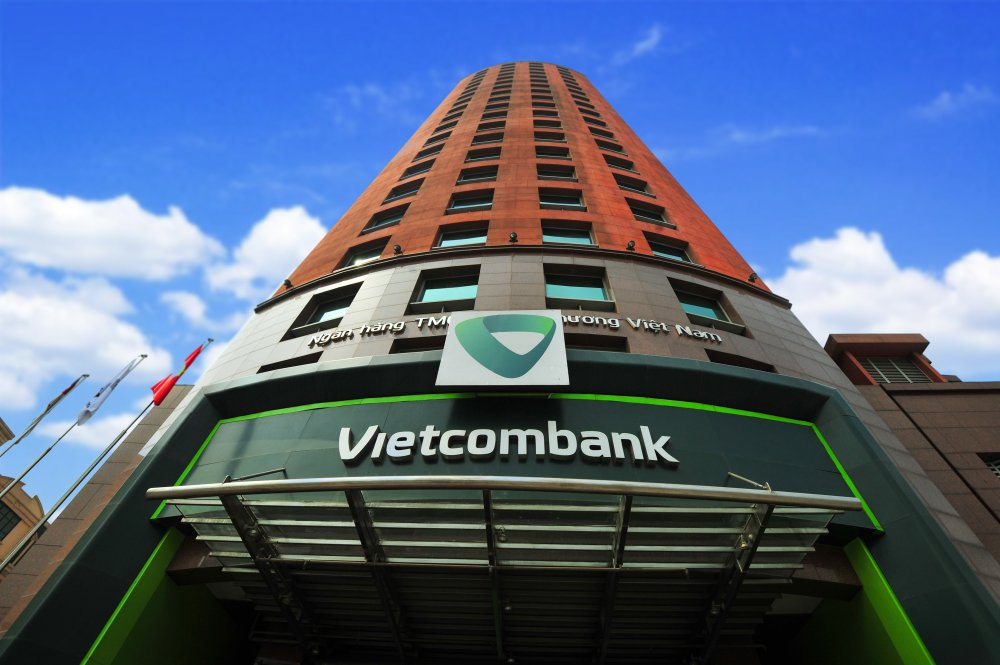 Vietcombank - ngan hang VN duy nhat lot Top 1.000 thuong hieu hang dau Chau A nam 2017 hinh anh 1