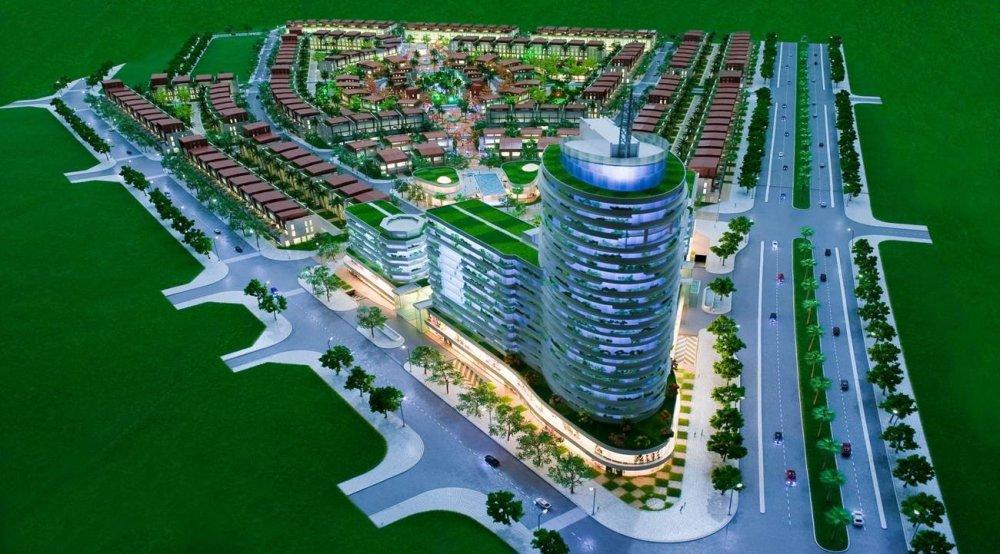 The Manor Lao Cai - Nang tàm giá trị sóng hinh anh 1