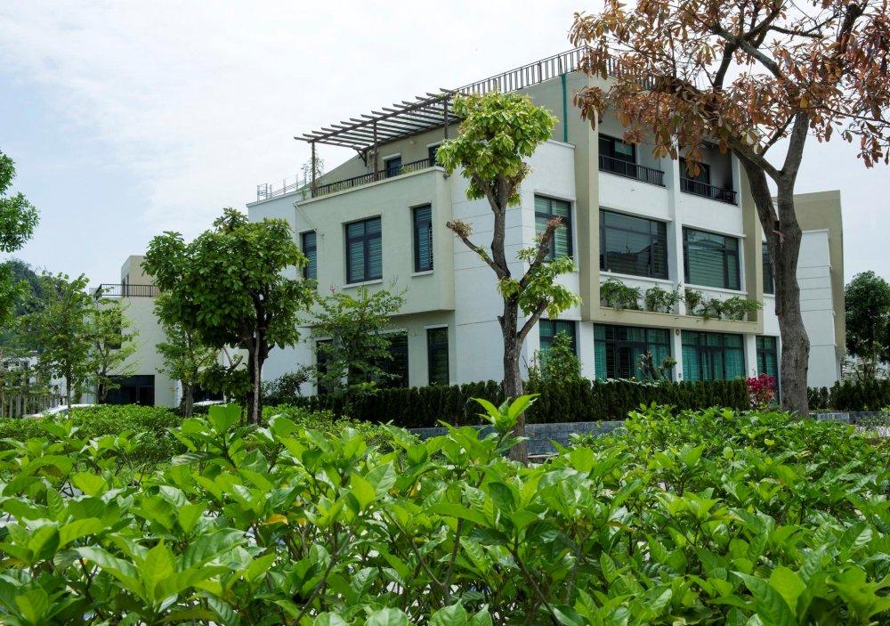 The Manor Lao Cai - Nang tàm giá trị sóng hinh anh 2