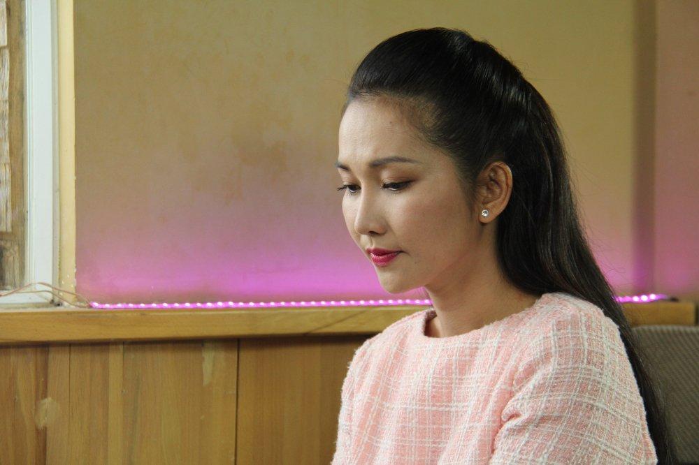 'Goc khuat so phan' - Bo phim 'do ni dong giay' cho Kim Hien hinh anh 1