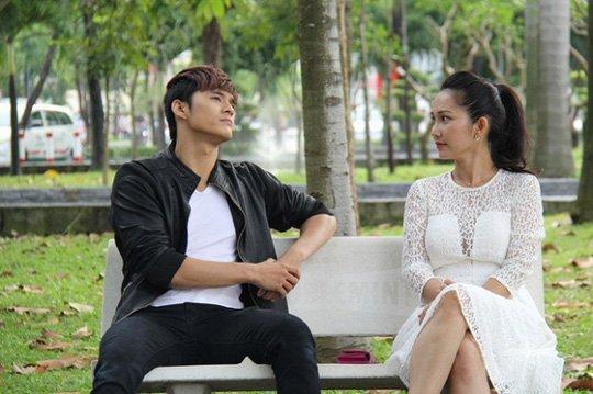 'Goc khuat so phan' - Bo phim 'do ni dong giay' cho Kim Hien hinh anh 2