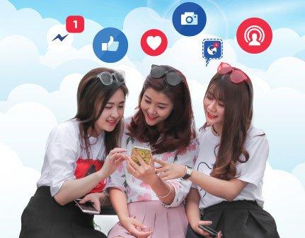 MobiFone tang co hoi trai nghiem luot Facebook, xem Youtube mien phi data toc do cao cho khach hang hinh anh 1