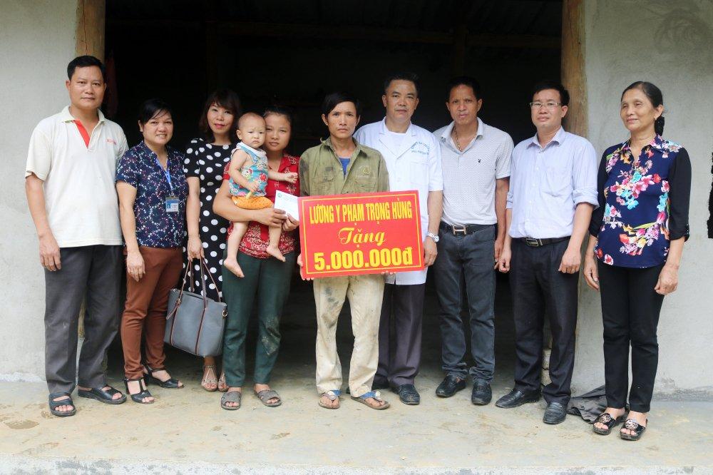 Tra Duong Tam An Than cua 'than y pho nui' Pham Trong Hung hinh anh 3