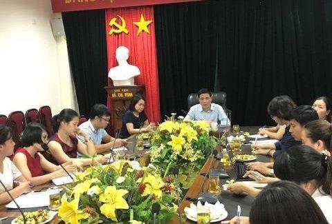 Doanh nghiep tu cong bo chat luong san pham: 'Khong the danh doi suc khoe de lay kinh te' hinh anh 1