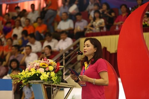 Khai mac Tuan le Van hoa Dau khi lan thu X va Hoi thao nganh Dau khi nam 2017 hinh anh 3