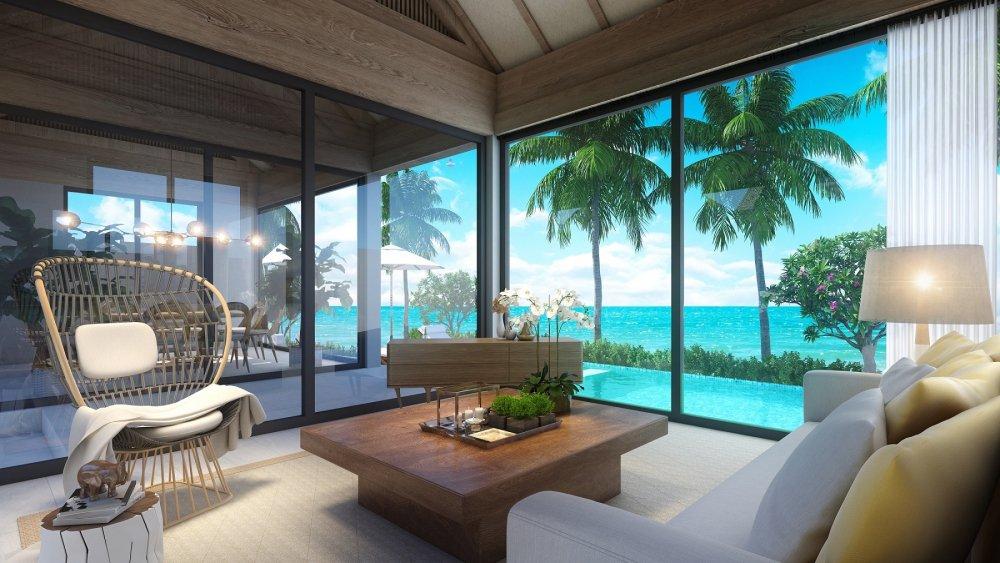 Sun Premier Village Kem Beach Resort: 'Hot' nhat thi truong BDS nghi duong hinh anh 4