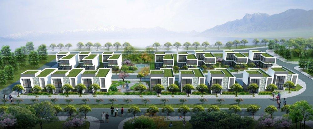 Paradise Dai Lai Resort - Thien duong nghi duong trong ho hinh anh 3