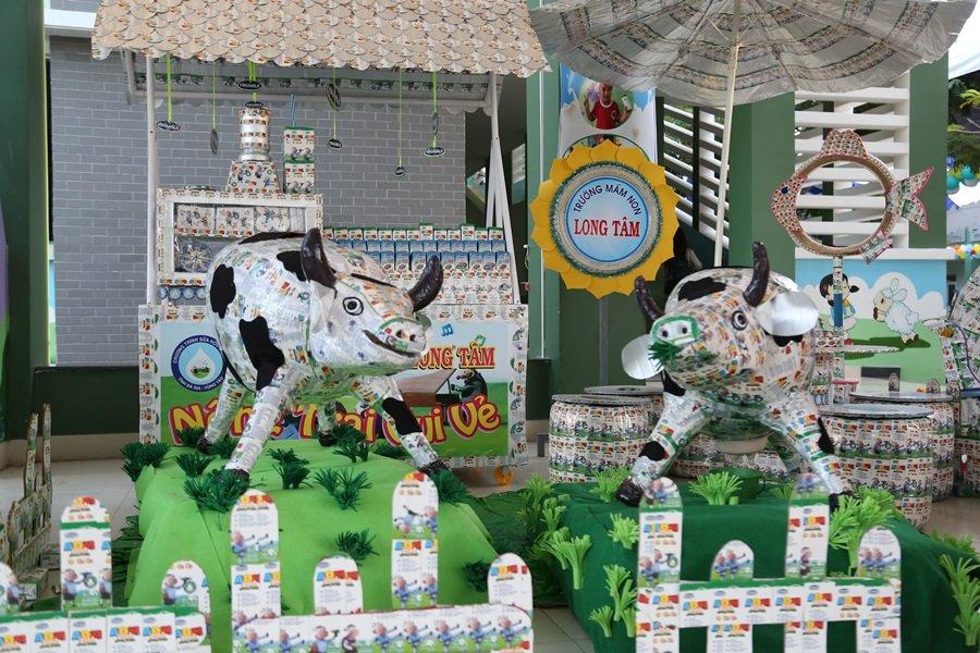 10 nam tien phong va dong hanh cung chuong trinh 'Sua hoc duong' vi mot Viet Nam vuon cao hinh anh 5