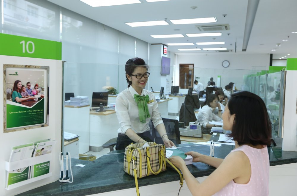 The Asian Banker danh gia kha nang sinh loi cua Vietcombank cao nhat trong nhom cac ngan hang tren thi truong Viet Nam hinh anh 1