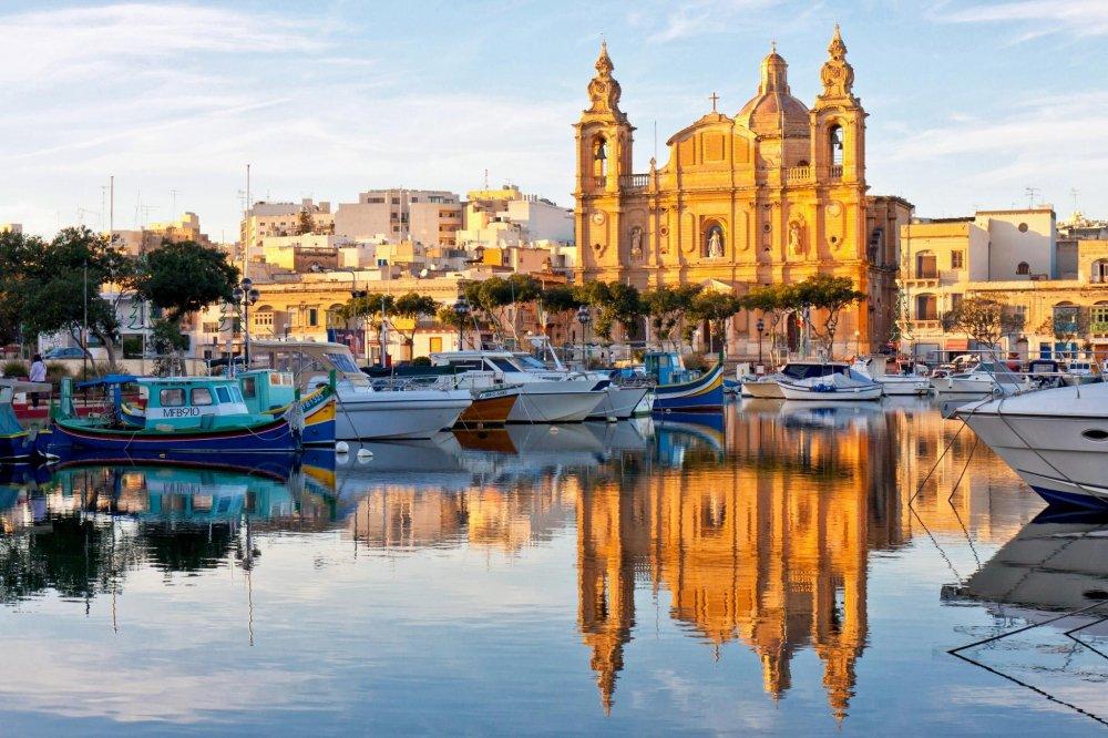 The dinh cu Malta - Con duong tro thanh cong dan EU hinh anh 1