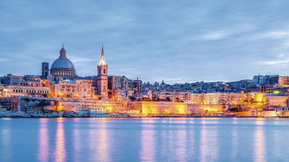 The dinh cu Malta - Con duong tro thanh cong dan EU hinh anh 2