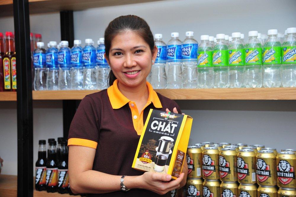 Masan Beverage chao mua cong khai 100% co phan Vinacafe Bien Hoa 202.000 dong/co phieu hinh anh 1