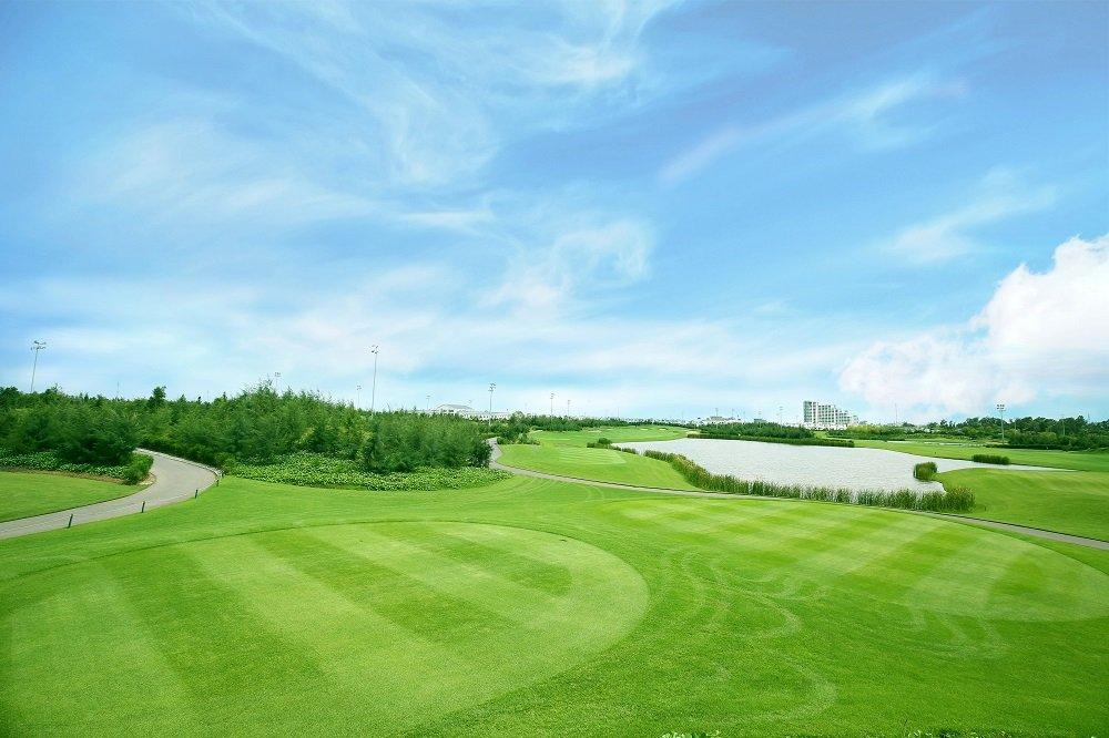 Nhung giai golf an tuong tai san dau cua FLC Golf Championship 2018 hinh anh 1