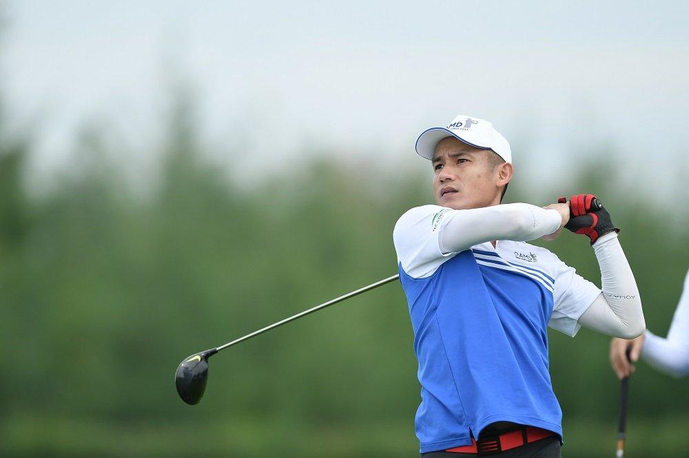 Nhung giai golf an tuong tai san dau cua FLC Golf Championship 2018 hinh anh 3