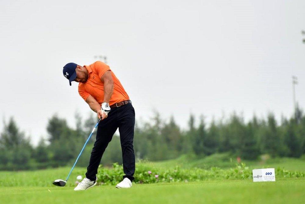 Nhung giai golf an tuong tai san dau cua FLC Golf Championship 2018 hinh anh 5