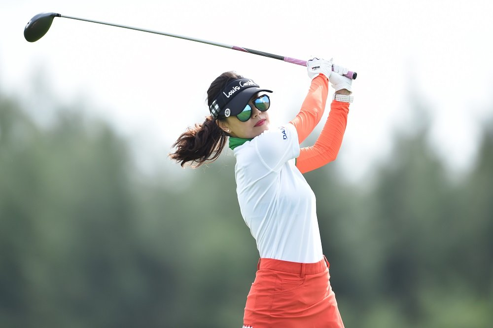 Nhung giai golf an tuong tai san dau cua FLC Golf Championship 2018 hinh anh 6