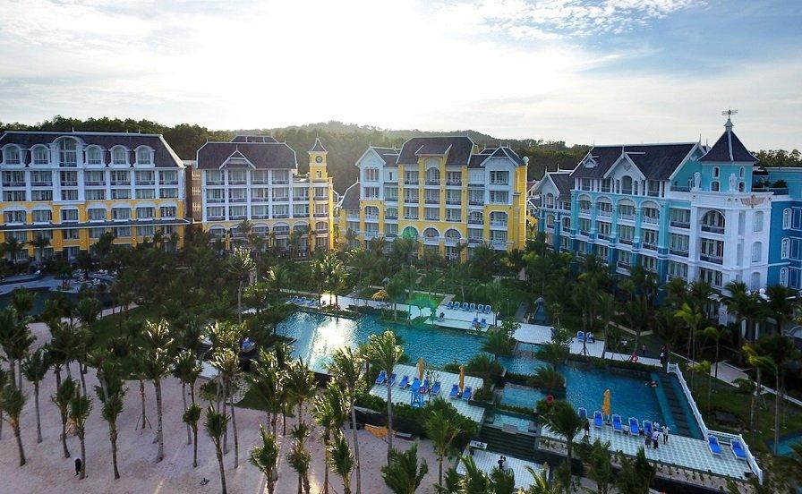 Viet Nam duoc xuong ten o nhieu hang muc danh gia nhat World Travel Awards 2017 hinh anh 2
