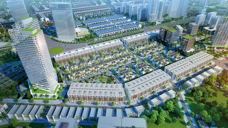 Sau 2 tuan ra hang, dat nen Royal Park – du an Piania City 'chay hang' hinh anh 2