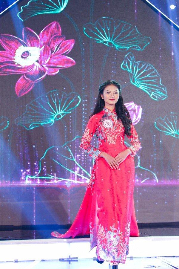 Nu sinh 'van nguoi me' Nguyen Bui Nam Phuong dang quang Ngoi sao tuoi Teen 2017 hinh anh 13