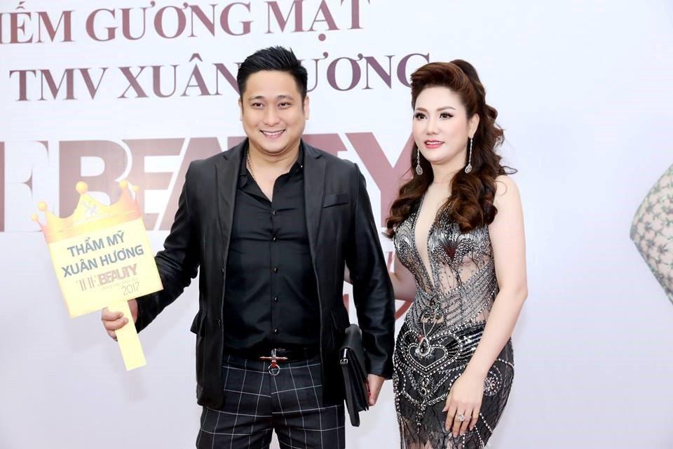 Dan sao 'khung' do bo tham do chung ket The Beauty 2017 – Dang cap phai dep hinh anh 2