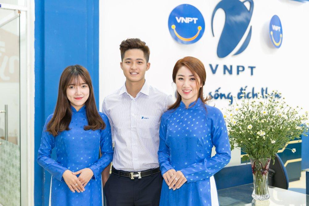 VNPT, VinaPhone deu nam trong Top 10 thuong hieu gia tri nhat Viet Nam hinh anh 1