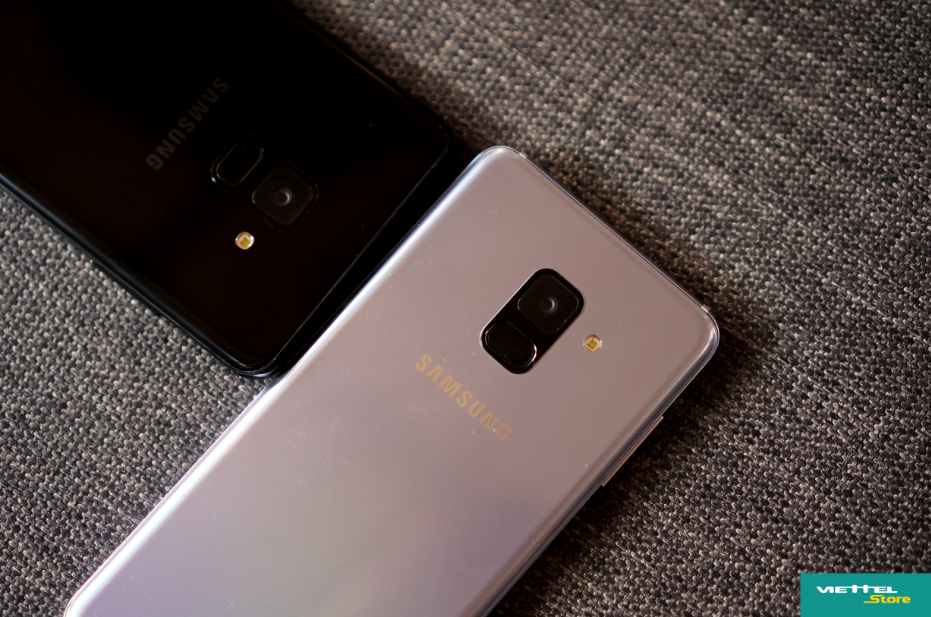 Galaxy A8/A8+ 2018 lap doanh thu khung ngay trong ngay dau mo ban hinh anh 5