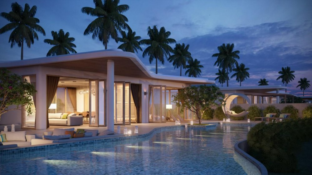 Ky nghi se re hon nhieu voi timeshare hinh anh 1