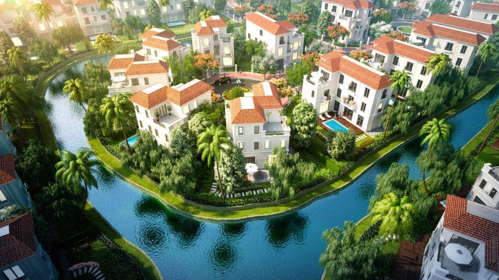 BRG Coastal City - Tien ich nang tam dang cap hinh anh 2