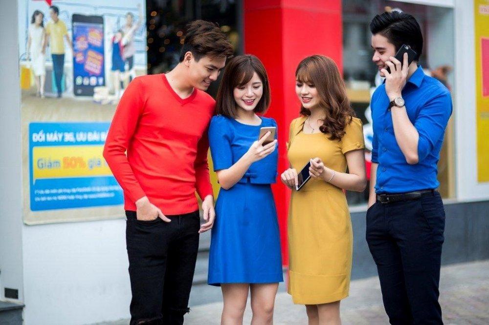 Dong hanh cung U23 Viet Nam gianh chuc vo dich U23 Chau A: MobiFone giam 99,9% cuoc data roaming tai Trung Quoc hinh anh 2