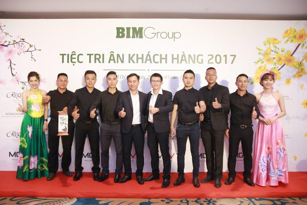 BIM Group - Tri an khach hang dac biet hinh anh 6