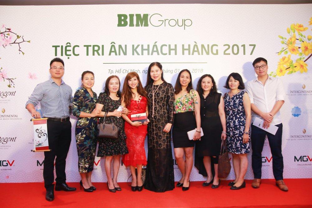 BIM Group - Tri an khach hang dac biet hinh anh 5