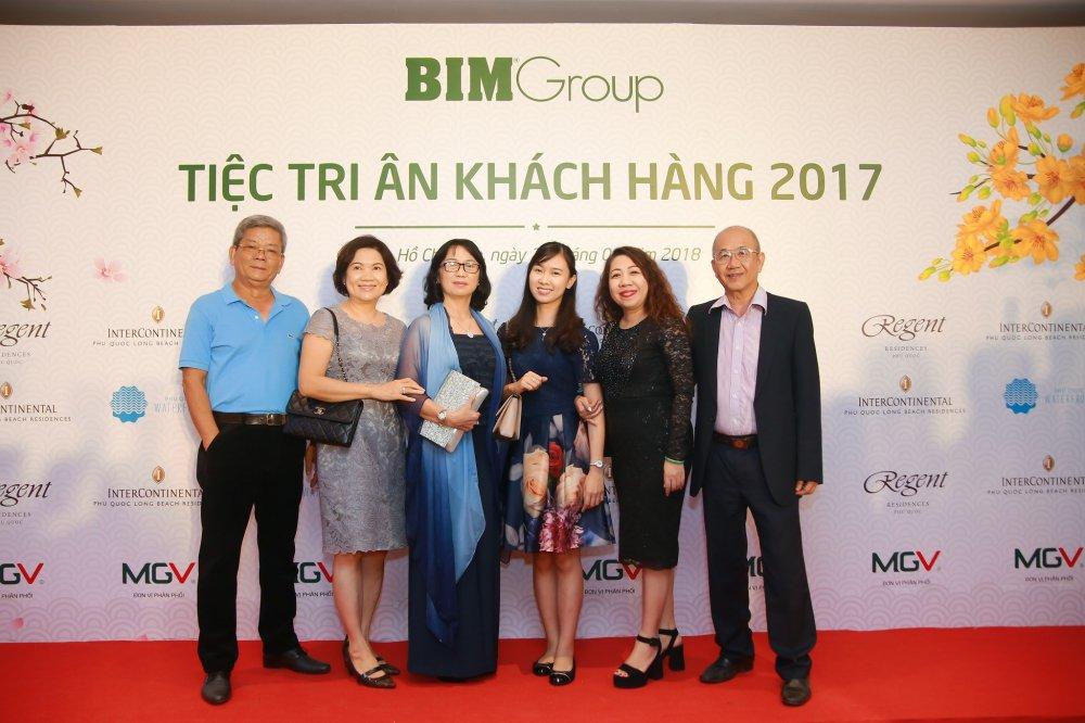 BIM Group - Tri an khach hang dac biet hinh anh 7