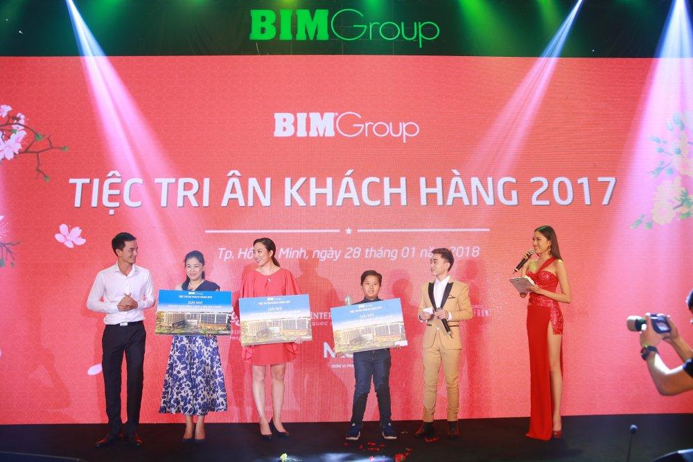 BIM Group - Tri an khach hang dac biet hinh anh 9