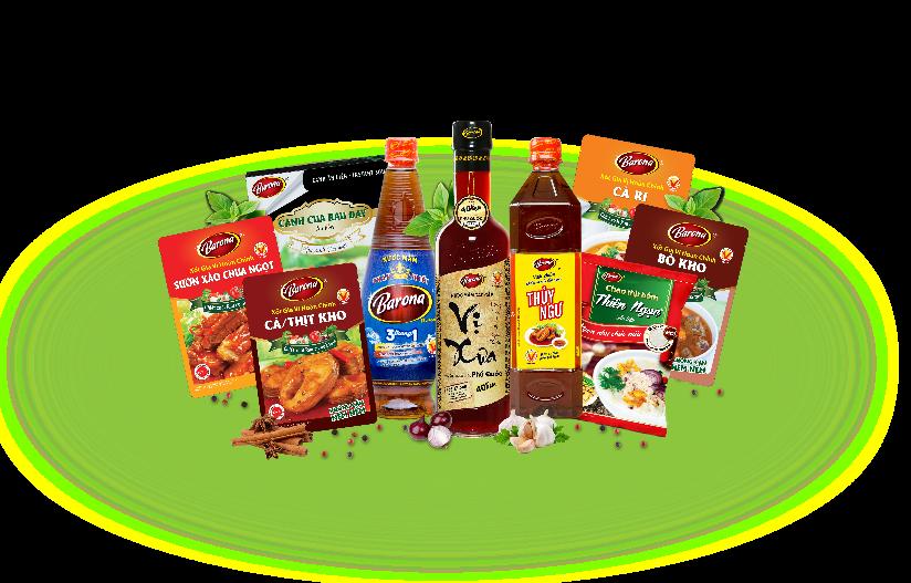 Nam Phuong Food vinh du don nhan danh hieu Hang Viet Nam chat luong cao nam 2018 hinh anh 2
