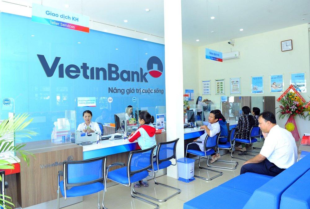 Thuong hieu VietinBank duoc dinh gia 381 trieu USD hinh anh 1