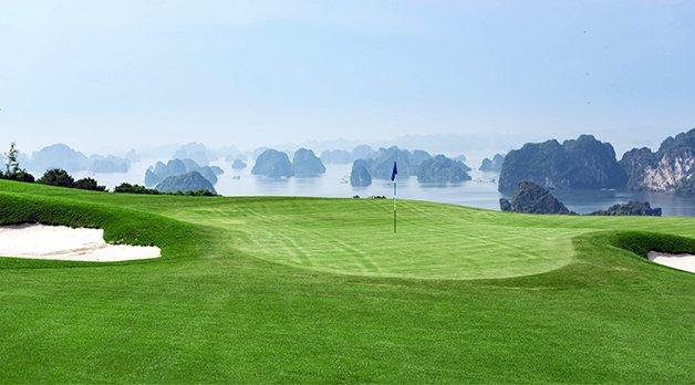 Gan 1000 golfer dang ky tham du FLC Faros Tournament 2018 hinh anh 1