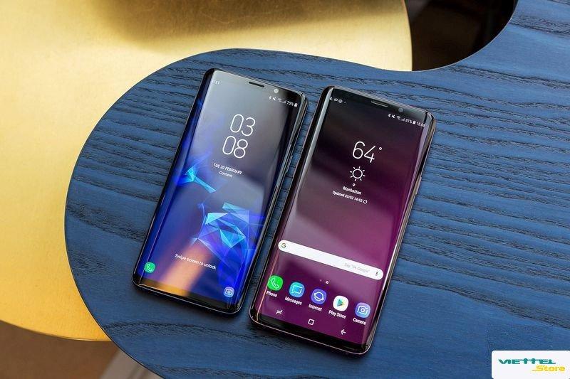 Dat truoc Samsung Galaxy S9/S9+: Tro gia 8 trieu, rinh qua tang 4 trieu dong hinh anh 2