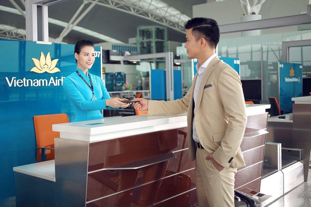 Vietnam Airlines uu dai hap dan chao don mua he 2018 hinh anh 1