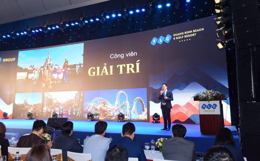 Hon 1.000 sales hoi tu tai su kien kickoff Amazing Race - 'sieu' du an cua FLC tai Quang Binh hinh anh 4