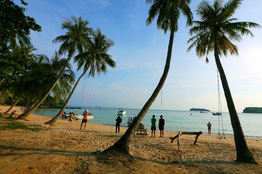 Ly do nao khien Nam Phu Quoc tro thanh 'Maldives' cua Viet Nam? hinh anh 1