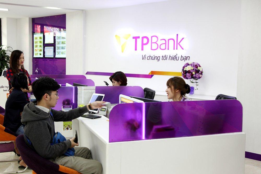 TPBank duoc xep vao Top 100 ngan hang ban le manh nhat chau A TBD hinh anh 1