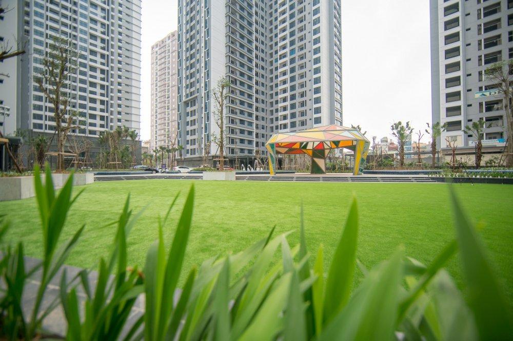 TNR Sky Park - Diem nhan gia tri cho bat dong san phia Tay Ha Noi hinh anh 1
