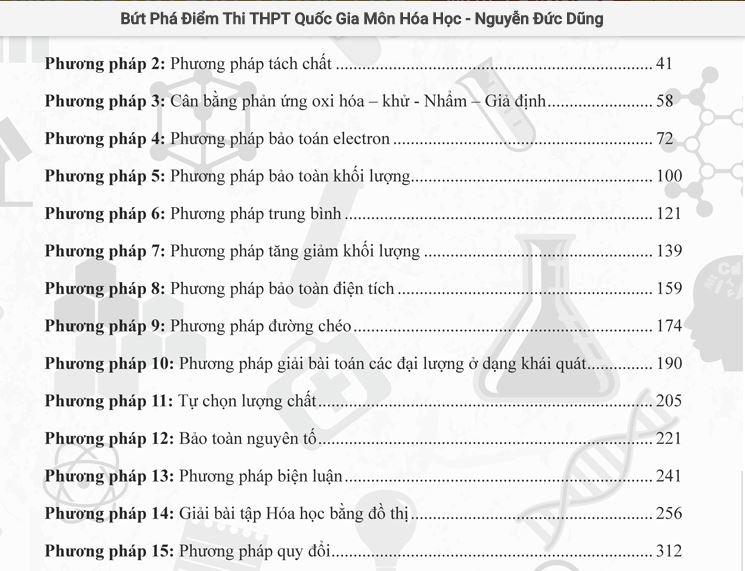 Review tron bo sach 'But pha diem thi THPTQG 2018' hinh anh 3