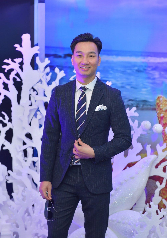 Nam MC Nhan to bi an Thanh Trung voi giac mo bien lon hinh anh 1