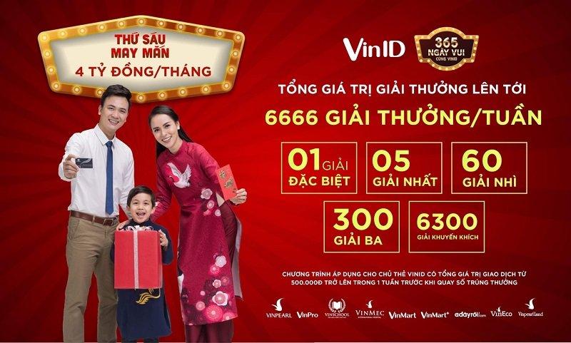 Co hoi lam 'tong thong' khong the bo qua trong tuan le vang Vinpearl hinh anh 3
