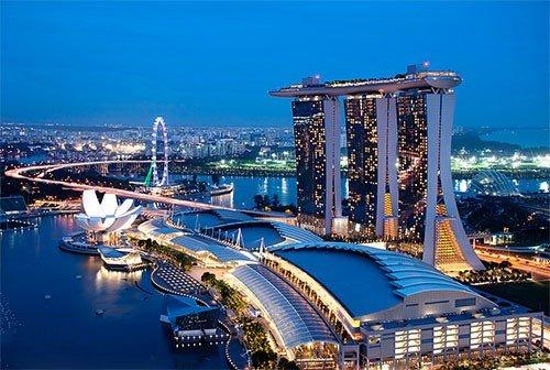 Dai gia bat dong san Sunshine Group tien phong dua mo hinh resort noi tieng the gioi ve Viet Nam hinh anh 1