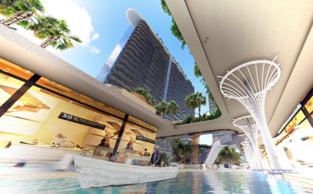 Dai gia bat dong san Sunshine Group tien phong dua mo hinh resort noi tieng the gioi ve Viet Nam hinh anh 5