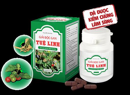 Tap chi Tieu & Dung cong bo san pham cho benh viem gan virus, xo gan dau tien tai Viet Nam hinh anh 4
